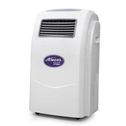 纯动态移动式空气消毒机