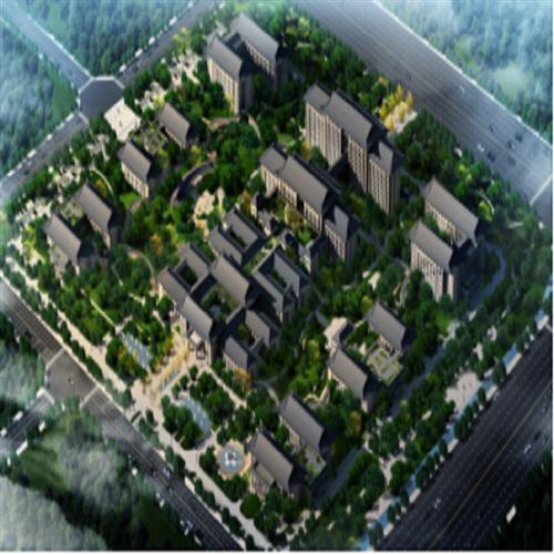 河南省人民医院平原医院