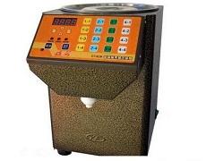 奶茶果糖定量机多少钱一台?