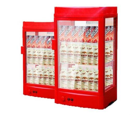 加热箱保温箱酸奶饮料保温箱时尚外观大容量