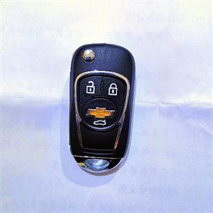 雪佛兰汽车钥匙-雪佛兰汽车开锁-雪佛兰汽车配钥匙