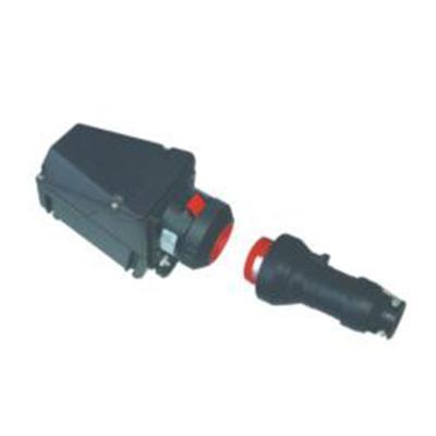 AC系列防爆插接装置