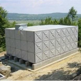 森泉搪瓷钢板水箱