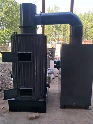 100公斤每小时生活垃圾焚烧炉