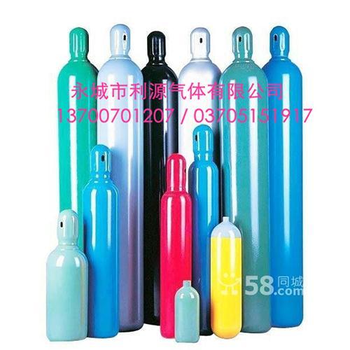 各类气瓶、气瓶配件、气瓶维修