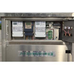 10-630全浇注组合型落地式计量柜适应于额定电压10kv
