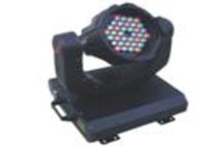 LED3W摇头灯