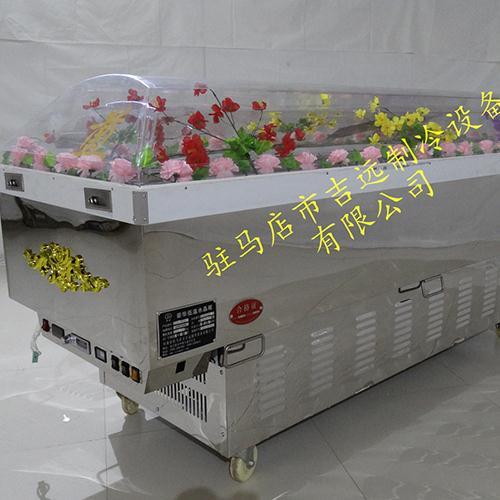 冰棺、水晶棺JYHH-3