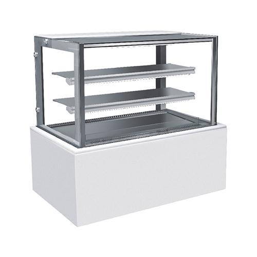 直角三层蛋糕柜