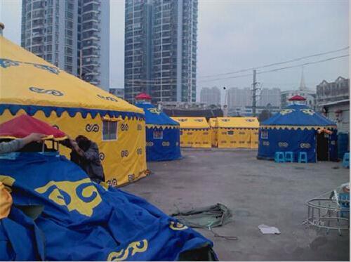 蒙古包厂|一个蒙古包多少钱|金雨发蒙古包厂家