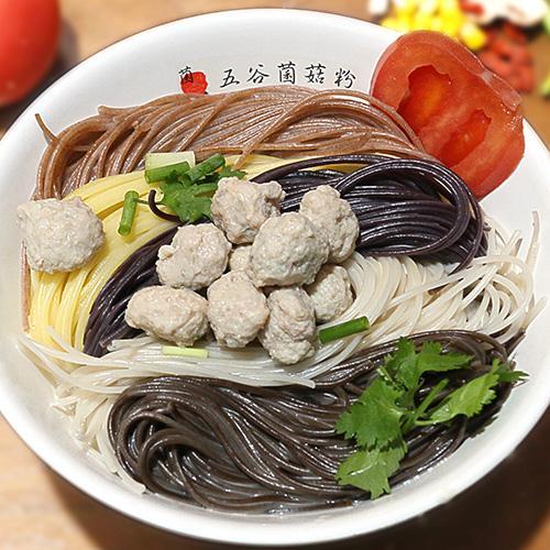 肉丸菌菇粉
