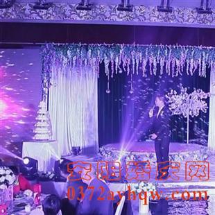 林州最美婚庆公司
