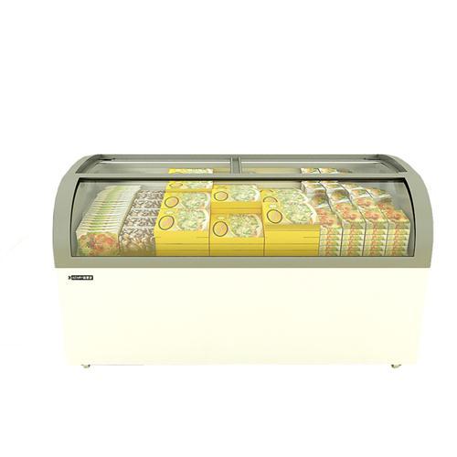 超动款冰淇淋柜