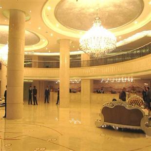 北关区 聚龙国际大酒店