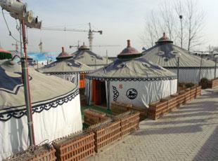 蒙古包06