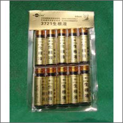 标典3721生根液 (根多 根白根粗 根壮,爆发式生根) 10ml