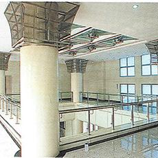 郑州美术馆.