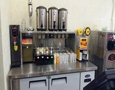 郑州奶茶开店设备专业经营奶茶设备欢迎咨询