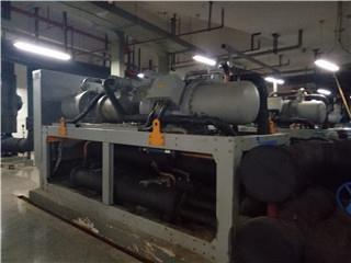 水源热泵维修