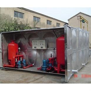 供应不锈钢—泵箱体