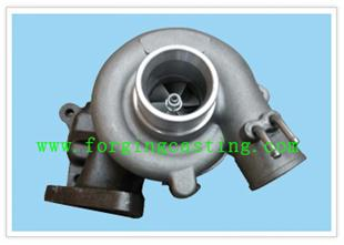turbocharger 8