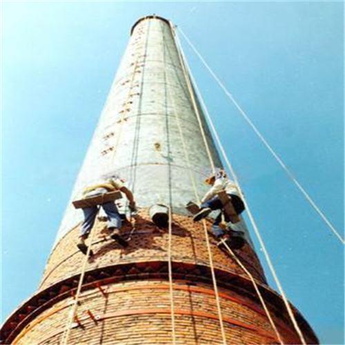 贵州烟囱维修公司