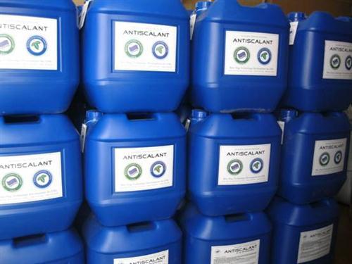 反滲透阻垢劑美國藍旗BF106阻垢劑
