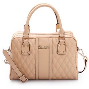 复古欧美优雅手提包