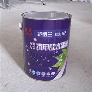 抗甲醛水晶漆