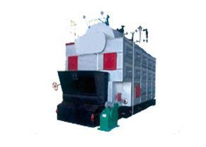 SZL系列燃煤锅炉