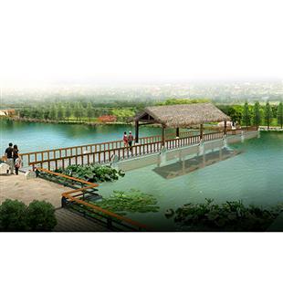 新乡湿地公园