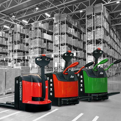 2-3吨标准型仓储搬运车