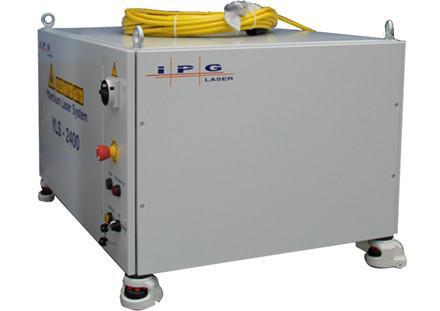 美国IPG2000W