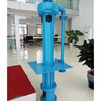 ZJ(L)型渣浆泵