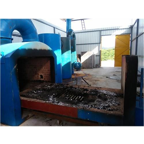 火化炉设备