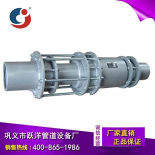 ZTWB直流介质无推力套筒补偿器