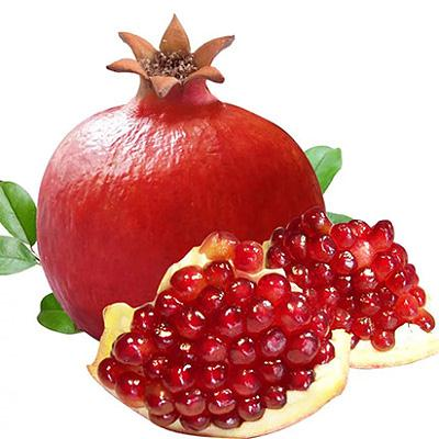 River Yin soft seed pomegranate