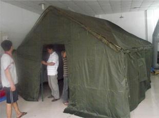 牛津布帐篷