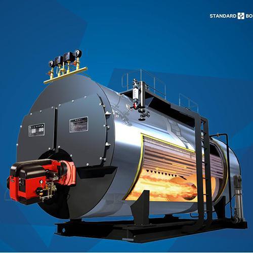 WNS系列超低氮锅炉
