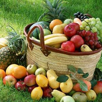 水果可有助于去除青春