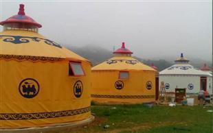 蒙古包的种类有哪些