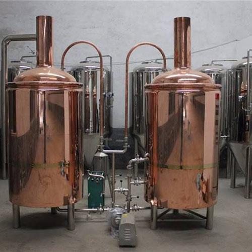 家庭j精酿啤酒设备
