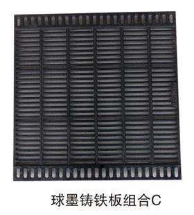 铸铁板/塑料板系列