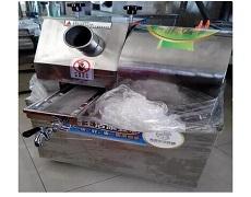 新款甘蔗榨汁机多少钱?河南隆恒为您解答