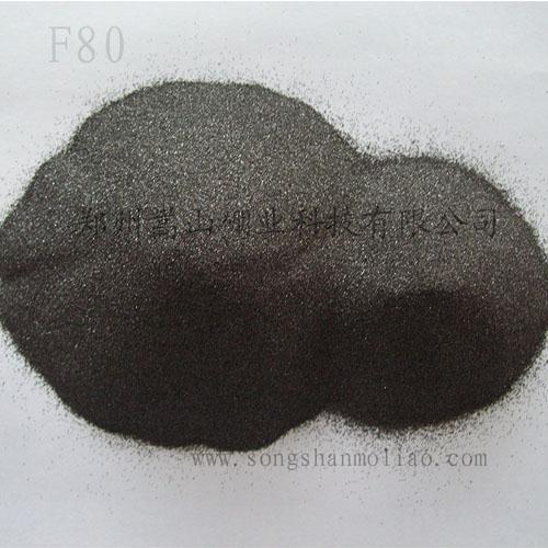 高纯度碳化硼