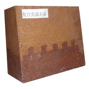 复合尖晶石砖