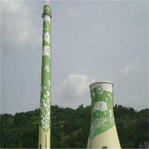 贵州砖烟囱维修
