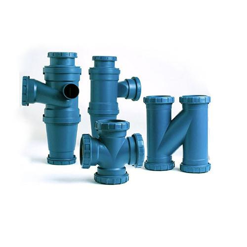 3SPP聚丙烯超静音排水管件