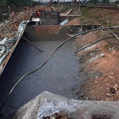 25-1泗杭铁路电气化改造工程轻质土回填项目