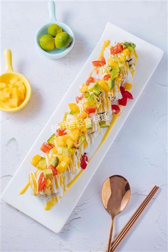 寿司系列写真